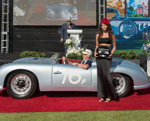 11A-Closed-Wheel-Sports-Racers-Phil-White-1951-Sauter-Porsche-356-495x400 car show