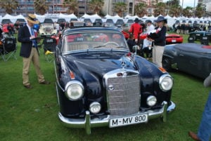1959-Mercedes-Benz-220SE-Cabriolet-L.-Philip-Lutfy-M.D-Mercedes-Benz-Star-of-Excellence-Award-300x201 car show