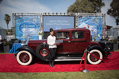 2B-Packard-Richard-Walworth-1931-Packard-833-Five-Passenger-2-Door car show