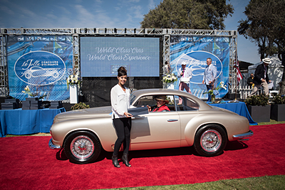 8B-Italian-Sports-Cars-Charles-Dunn-1951-Alfa-Romeo-1900-Coupe car show