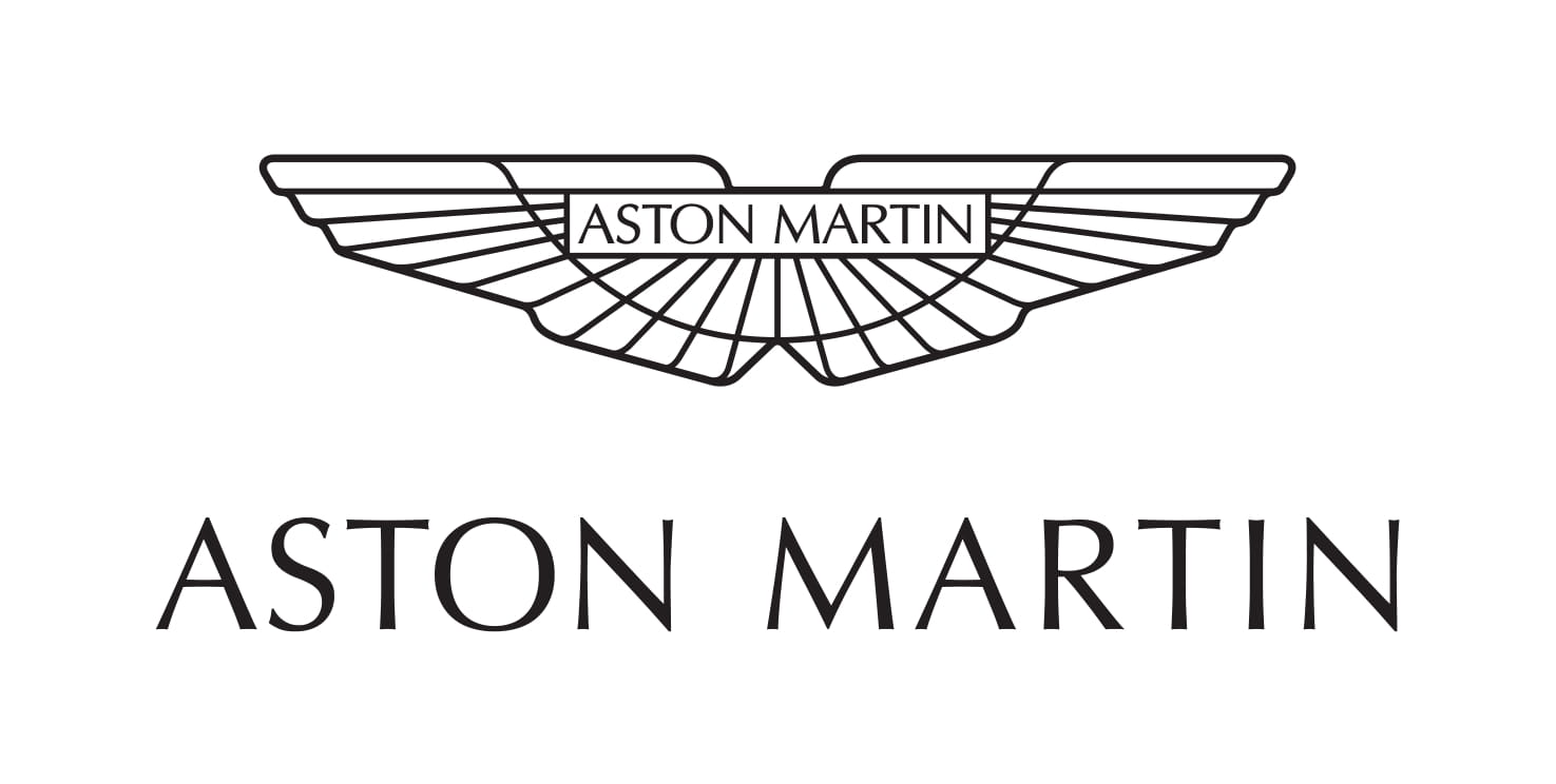 Aston-Martin-Logo-Black-1 car show