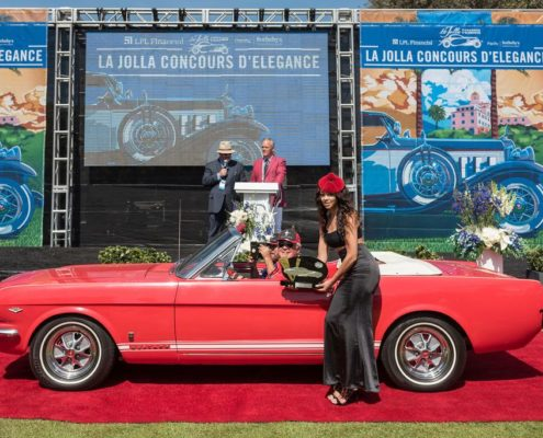 Mayors-Choice-Luis-Espinosa-1965-Mustang-GT-Convertible-1-495x400 car show