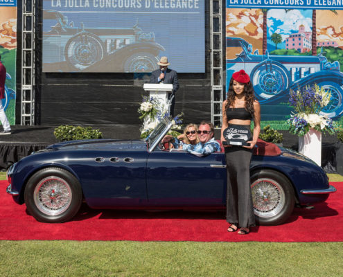 Most-Outstanding-Post-War-Henrik-Jorst-1951-Maserati-A6G-495x400 car show
