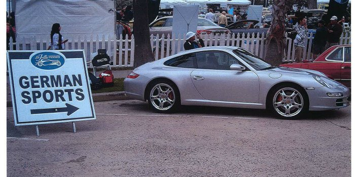 Pickering-2007-Porsche-Photo-1-700x350 car show