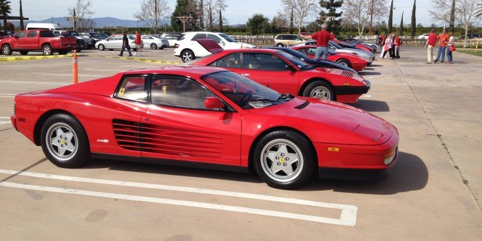 Quisenberry-1988-Ferrari-Photo-1-700x350 car show